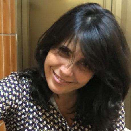 Foto del perfil de Nuria Cebrián